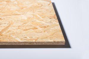 Che cos'è il pannello Osb (Oriented Strand Board) e come si usa