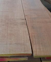Utilizzi del legno noce bahia
